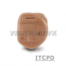 Слуховой аппарат CARISTA 5 ITCPD/ITCD