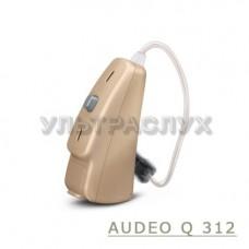 Слуховой аппарат Audeo Q30-10/312/312T