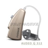 Слуховой аппарат Audeo Q90-10/312/312T
