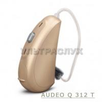 Слуховой аппарат Audeo Q70-10/312/312T