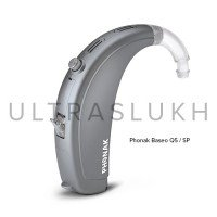 Слуховой аппарат Baseo Q5 SP