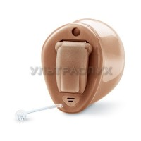 Слуховой аппарат NITRO 301 (3mi) CIC (128/70)